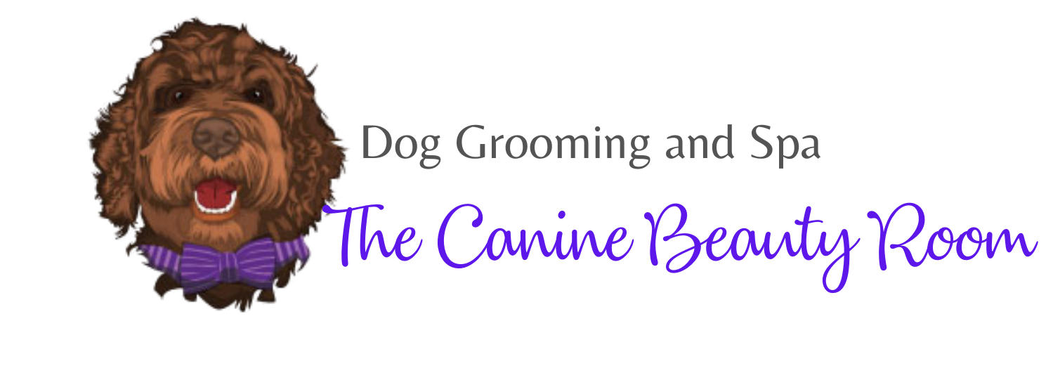 The Canine Beauty Room