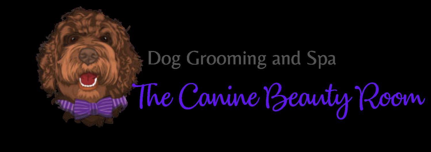 The Canine Beauty Room